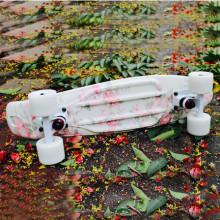 22 polegadas Penny plástico skate com vendas quentes (YVP-2206-5)