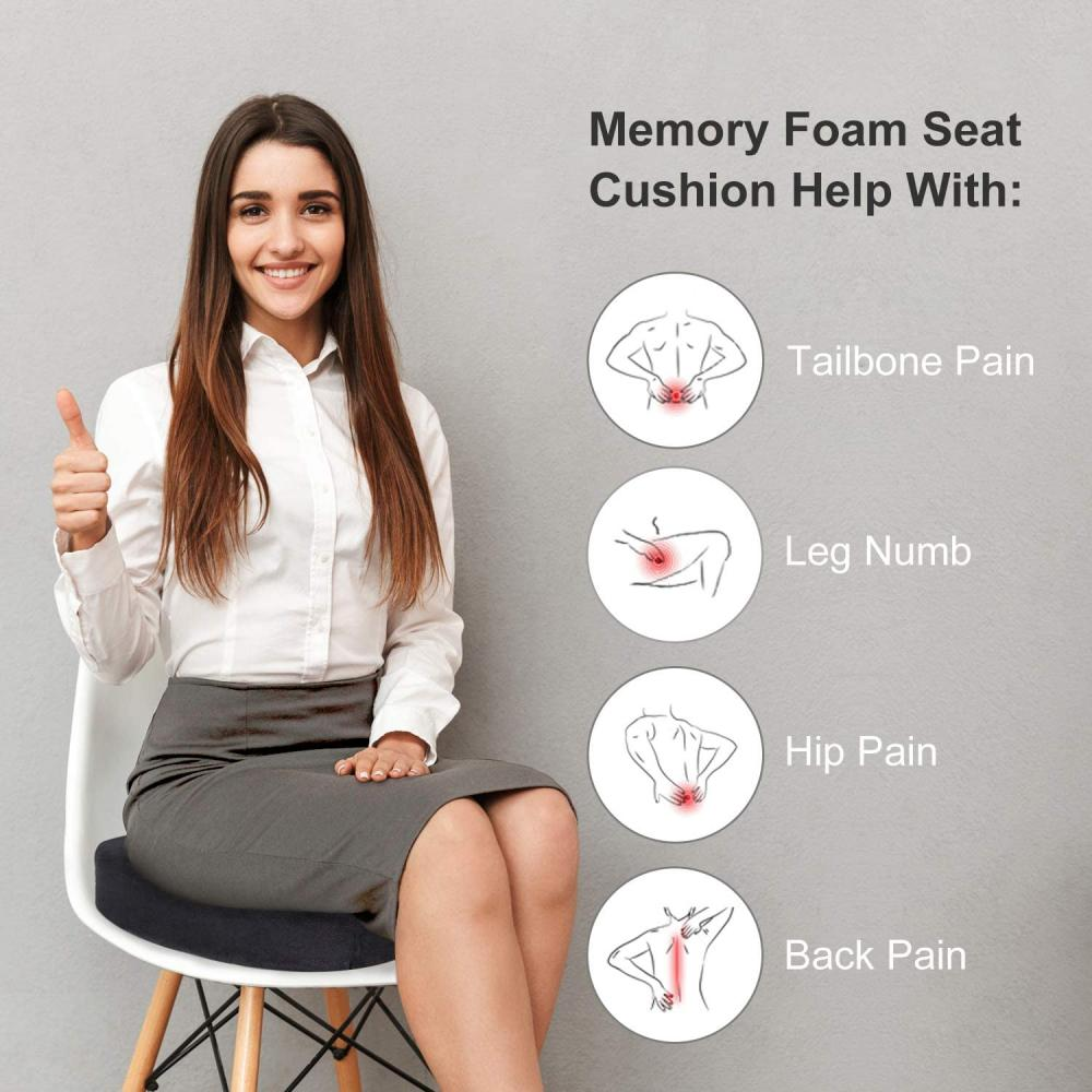 4 Inch Foam Seat Cushion