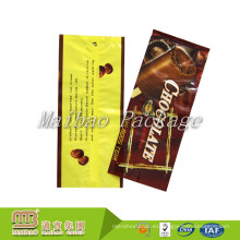 El fabricante respetuoso del medio ambiente Food Heat Heat Color Custom Impreso Wholesale Biodegradable Plastic Ices Popsicle Bolsa de embalaje