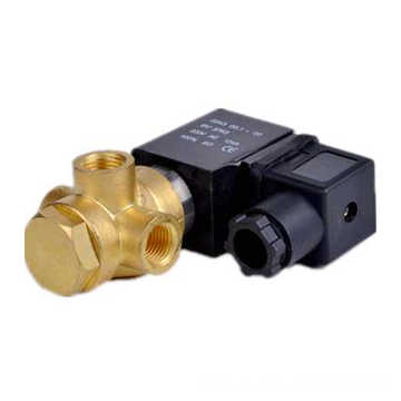 Ningbo Kai is suitable for neutral gas and liquid fluid direct-acting VX33 20 08 solenoid valve
