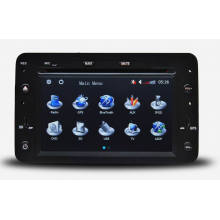 Spezielle Auto DVD-Player für Alfa Romeo Brera / Alfa Romeo 159 mit Auto GPS Navigation (HL-8804GB)