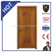 latest Design Interior Solid Wooden Design Door
