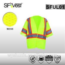 safety equipment Motorcycles safety vest bulletproof vest reflective vest