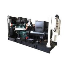 Doosan Offener Dieselgenerator