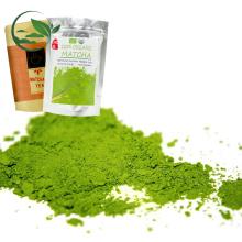 Venta al por mayor de BIO Organic Japan Ceremony Green Matcha Tea
