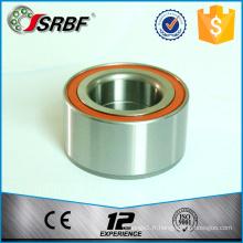 Roulements de roue automobile DAC25520037 fabriqués en Chine