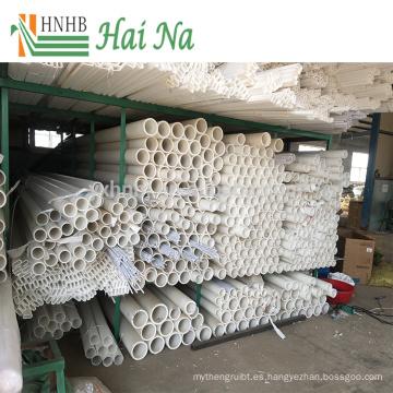 Eliminador de niebla de PVC de alta calidad tipo vertedero