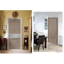 Design of Shcool Gate, Designed Wooden Doors
