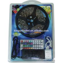 Neues Paket LED Streifen Licht mit Blister, SMD5050 / 3528
