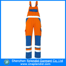 Cheap Wholesale Safety Workwear Winter Overall for Adults