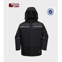 Оптовая торговля производство одежды новая мода на заказ мужская Оксфорд куртка