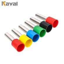 KAYAL PVC-Anschlussklemmenanschlüsse Pin-Typ Farbe