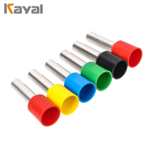 KAYAL pvc connecteur cosses couleur de type broche