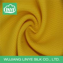 Tecido de tecido jacquard 100% poliéster de moda 300D para vestuário