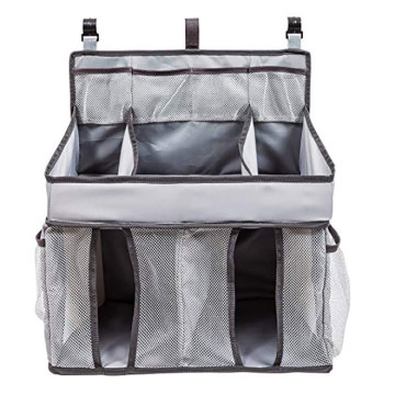 Opknoping luier organisator kwekerij Caddy Bag