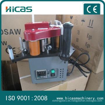 Bandas portátiles de PVC para la línea de producción de bandas de borde de PVC