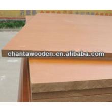 cheap price of melamine MDF kitchen Cabinet