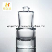 Frasco de perfume maduro personalizado do projeto da forma