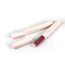 Cheap price customise good quality fashionable cute private label lip gloss from China supplier