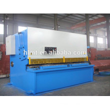 A new type of HELLEN Brand Hydraulic Guillotine Shearing Machine