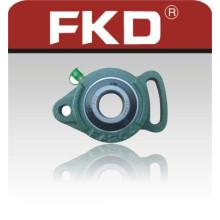 Ucfa 201-211 Rolamento de bloco de travesseiro (Unidades de flange ajustáveis)