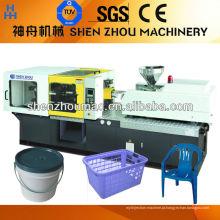 Máquina de Injeção Plástica Qualidade Escolha