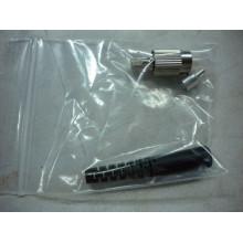 Optical Fiber Connector - FC/PC -Sm-3.0mm Assembled One Piece