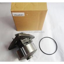 Diesel engine 6CT 6L water pump 3966841
