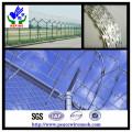 Galvanized Razor Wire (RW00) /Hot Dipped Galvanized Razor Wire