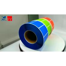 High quality green dymo label printing custom green dymo label