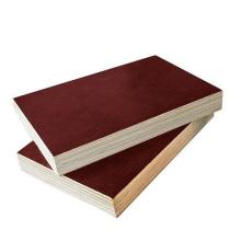 De calidad superior que encrespa el tamaño de la madera contrachapada 18 * 1250 * 2500m m