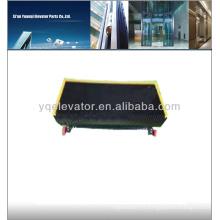 Escalator escalator pièces 1000mm