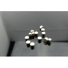High Quality Disk Neodymium Magnets for Electronic Equipment (T/S 16949, SGS14001)
