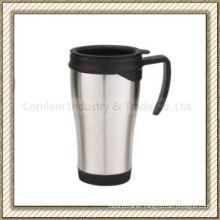 Stainless Steel Thermal Coffee Mug