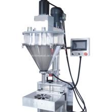 Flaschenfüllmaschine für Pulver