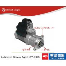 Оригинал Yuchai YC6L стартер L30L2-3708100
