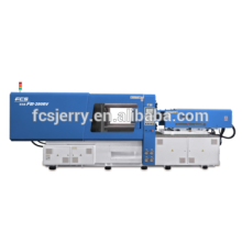 Multi-component/ Two Component Injection Molding Machine (Rotary Table)