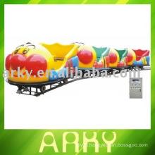 Commercial Amusement Park Equipment