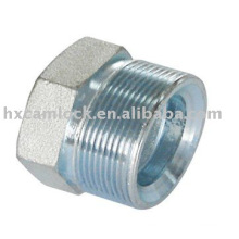 Ground Joint With Female Spud Couplings,