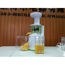 New slow juicer fruit juicing with the most nutrients,vitamins
