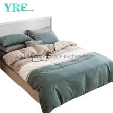 Modern Style Home Bedding Luxury Deep Pocket Modern Design Polyester Embroidery Bedding