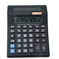 Calculadora de sobremesa 12 Digit Dual Power Business