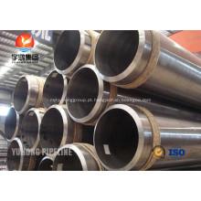 Tubulação de aço de liga ASTM A335 P22