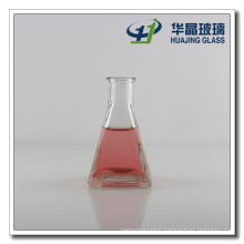 300ml 10oz Clear High White Glass Reed Diffuser Bottle