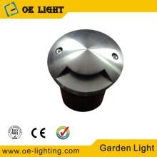 Qualidade Metro luz Wih um buraco com Ce e RoHS