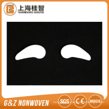 нетканые косметическая маска для глаз органический хлопок глаз маска поставки