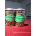 Alimento para peces con alto contenido proteico India