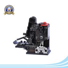 Aplicador Semi-Automatic do terminal do fio para a máquina de friso à venda