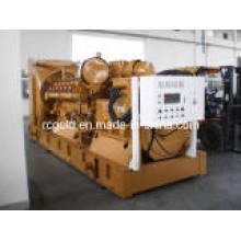 Générateur de gaz naturel 250kw / 312.5KVA