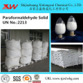 Paraformaldehyde PFA Shelf Life